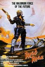 Mad Max Reboot Not To Be Shot In 3D