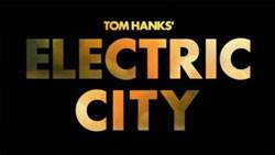 """Yahoo! Unveils an Immersive Digital Experience with Tom Hanks' New Animated Series """"Electric City"""""""
