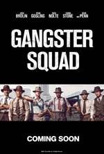 Gangster Squad Release Delayed Four Months