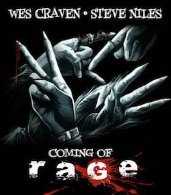 Wes Craven and Steve Niles Team Up for Coming of Rage