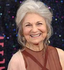 Lynn Cohen Cast in Hunger Games:Catching Fire