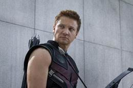 Jeremy Renner Had Hoped For A More Fleshed out Hawkeye In Avengers Film