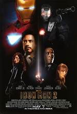 Robert Downey, Jr. Injured on Set of Iron Man 3