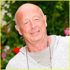 Legendary Film Director Tony Scott Passes Away
