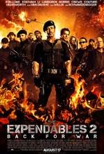 Female Version of Expendables Film A Possibility
