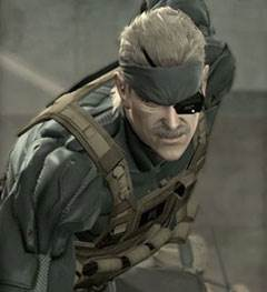 Could A Metal Gear Solid Film Finally Be A Reality Soon?