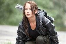 Hunger Games: Catching Fire Begins Production