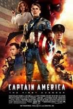 Captain America to Begin Filming March 2013