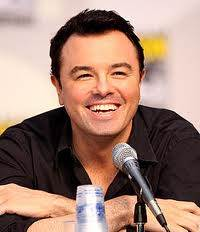 Seth MacFarlane to Host 2013 Oscar Ceremony