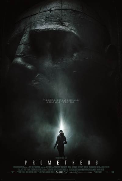 Are Blade Runner and Prometheus in the Same Universe ?