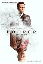 Listen to Exclusive Audio Commentary from Rian Johnson While Watching Looper in Theater