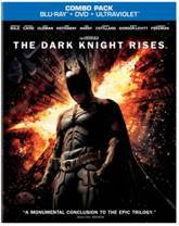 The Countdown Has Begun To The Dark Knight Rising on Blu-ray