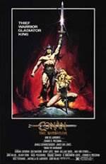 Arnold Schwarzenegger Discusses The Future of Conan