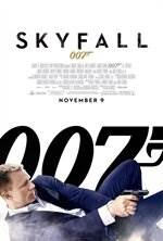 Skyfall Beats Dark Knight Rises as UK's Highest Grossing Film of the Year
