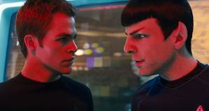 Preview of Star Trek Into Darkeness to Debut on December 14th on IMAX