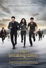 Terrorist Attempt On Twilight: Breaking Dawn Discovered