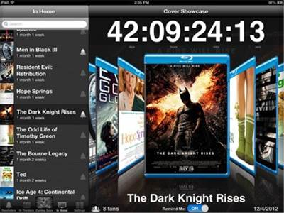 Movie App Extends Global Reach With International Movie Release Dates