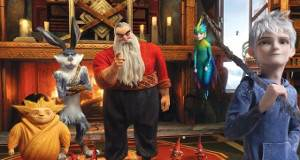 DreamWorks Shares Down In Wake of Disappointing Guardians Opening