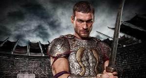 Spartacus to Spawn Caesar Spinoff?