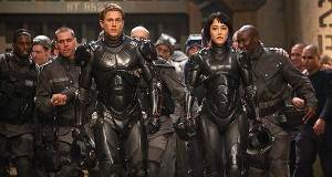 Pacific Rim Sequel Already Being Developed