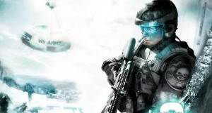 Ubisoft to Release Ghost Recon Film