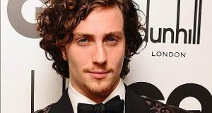 Aaron Taylor-Johnson Wanted for Godzilla