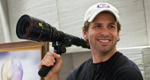 Zack Snyder to Direct Star Wars Project