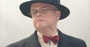 Toby Jones to Return for Captain America the Winter Soldier