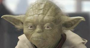 Could Yoda Be Getting a Biopic?