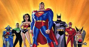Justice League Film Could Be On Hold