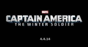 Captain America: Winter Soldier Will be a Political Thriller