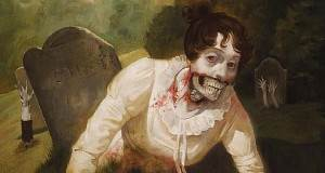 Pride and Prejudice and Zombies Gets Another Chance at Film Adaptation