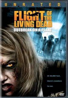 Zombie Film: Flight of The Living Dead Review