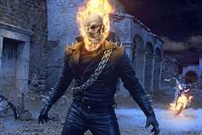 Nicolas Cage Done With Ghost Rider Franchise