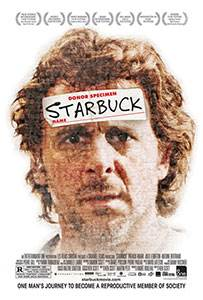 Win Complimentary Passes to See an Advance Screening of Entertainment One's upcoming film STARBUCK
