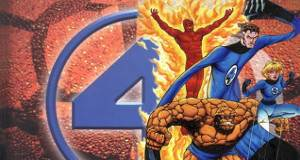 Fantastic Four Reboot in Pre-Production
