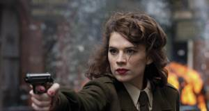Marvel to Release Peggy Carter Film at Comic Con