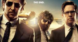 Hangover Part III Release Date Moved Up