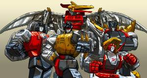 Next Transformers Film Could Feature Dinobots