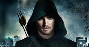 Stephen Amell Wants to Bring Arrow to Justice League