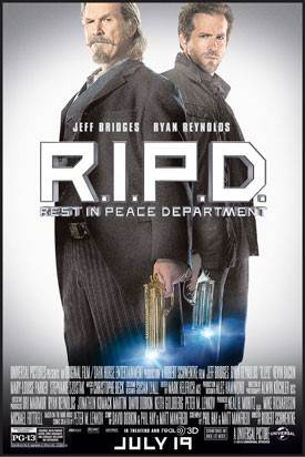 Win Complimentary Passes to See a 3D Advance Screening of Universal Pictures' R.I.P.D.