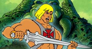 Jon M. Chu Discusses Masters of the Universe