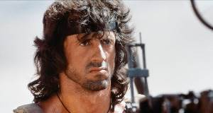 Rambo Television Series Being Developed