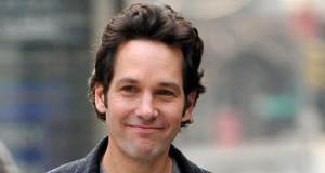 Paul Rudd to Play Ant Man in Upcoming Marvel Film