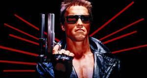 Arnold Schwarzenegger On Terminator Genesis Film