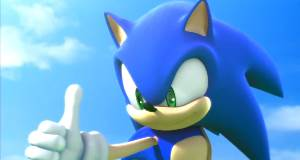 Sonic the Hedgehog Feature Film in the Works!