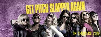 Win A Trip To The Set of Pitch Perfect 2