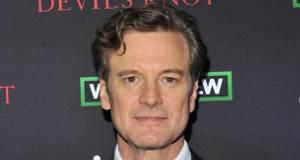 Colin Firth Leaves Paddington Bear Film