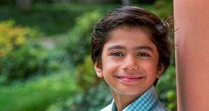 "Disney's ""The Jungle Book"" Casts Newcomer Neel Sethi as Mowgli"