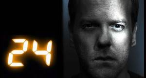 Kiefer Sutherland Discusses 24 and Past TV Career Stigma at Comic Con